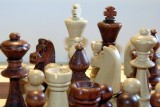 Lessons from game of chess for a startup