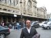 Garu de Nord- Paris