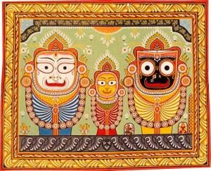 Lord-Jaggannath