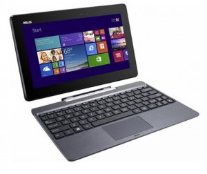 Comes loaded with Windows8 and office student version