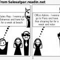 Comic Strip 2